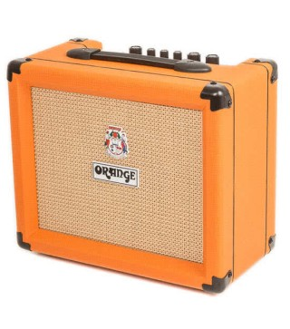 Orange Crush 20RT Combo Guitar Amplifier