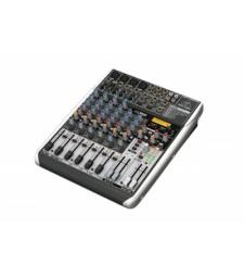Behringer Xenyx QX1204USB Mixer