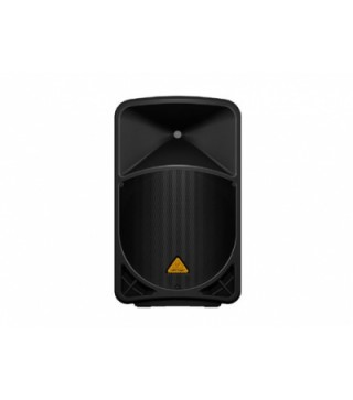 2x BEHRINGER B115D POWERED SPEAKER 1000 WATTS EUROLIVE FREE DELIVERY