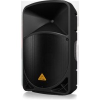 "Behringer B112W 2-Way 12"" 1000-watt Powered Speaker with Bluetooth Wireless"