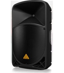 Behringer B115MP3 Active 1000-Watt 2Way with MP3 Player, Bluetooth