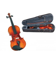 Valencia 1/2 Size Violin Outfit + Case & Bow