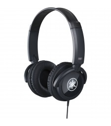 Yamaha HPH-100B Closed-Back Headphones