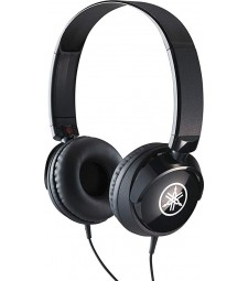 Yamaha HPH-50B Closed-Back Headphones
