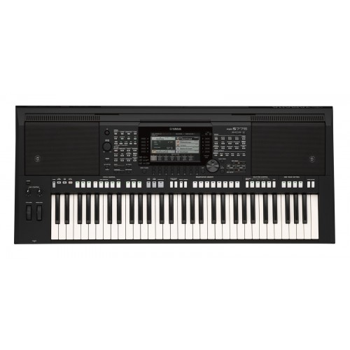 yamaha psr s775 arranger keyboard. Black Bedroom Furniture Sets. Home Design Ideas