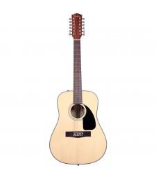 Fender CD-100 12-STRING Satin