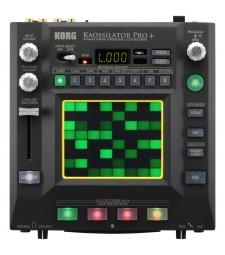KORG KAOSSILATOR PRO PRO+ PAD CONTROL PHRASE SYNTHESIZER AND LOOP RECORDER DJ