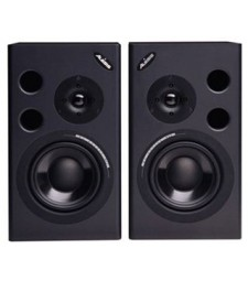 ALESIS M1 ACTIVE MKII POWERED STUDIO MONITOR SPEAKERS (PAIR) DJ PRODUCER EDM