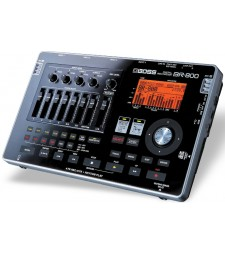BOSS BR800 DIGITAL RECORDER Complete Portable Music-Production Solution