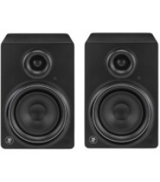 MACKIE MR5 MK3 Studio Monitors Powered PAIR