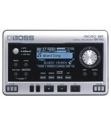 BOSS BR-80 MICRO DIGITAL RECORDER