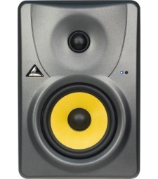 "Behringer B1030A pair of Active 2-Way 5.25"" Reference Studio Monitors studio dj"