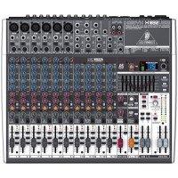 Behringer XENYX X1832USB Premium 18-Input 3/2-Bus Mixer
